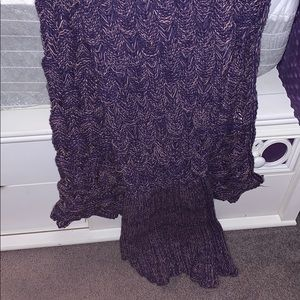 Other - Mermaid blanket